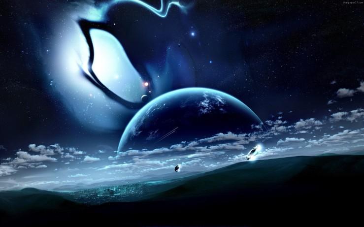alien-city-black-earth-orbit-planet-planet-wallpapers-space-wallpapers-1920x1200